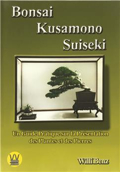 Bonsai Kusamono Suiseki
