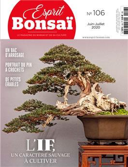 Esprit Bonsaï n°106