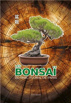 Les bonsaï du Parc Floral de Paris