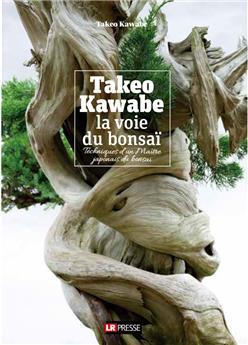 Takeo Kawabe, la voie du bonsaï