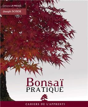 Bonsaï Pratique - Les cahiers de l'apprenti