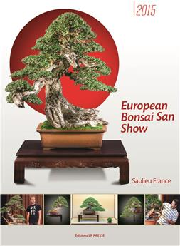 European Bonsai-San Show 2015