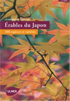 Erables du Japon - 300 espèces et variétés